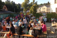 Erlbacher Straßenfest 2013