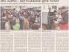Artikel Freie Presse 25.10.10