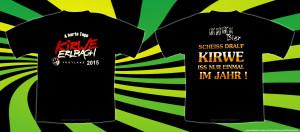 Kirwe-Shirt 2015