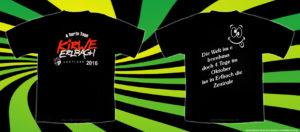 Kirwe-Shirt 2016
