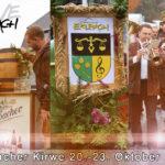 Countdown zur Erlbacher Kirwe 2017