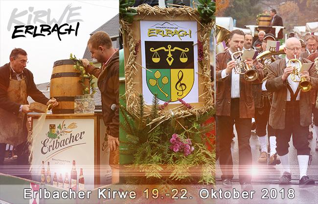 Erlbacher Kirwe 2018 - Kirwe Erlbach - Vogtland